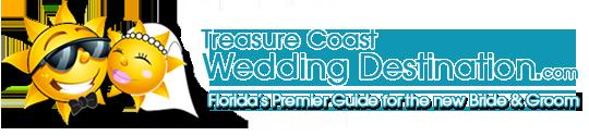Treasure Coast Wedding Destination Guide