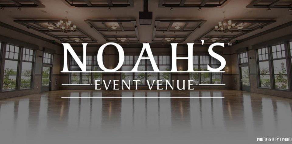 NOAH'S Event Venue - Lake Mary