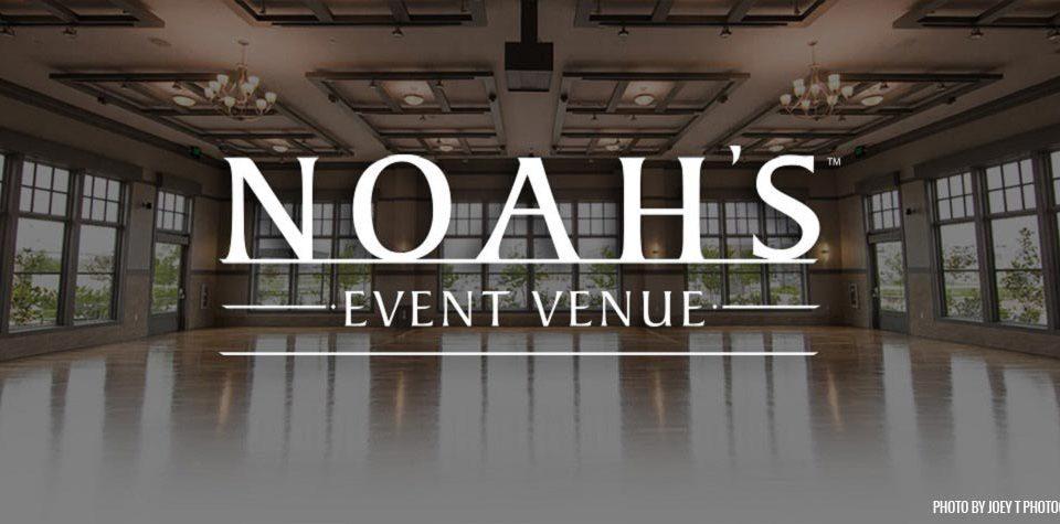 NOAH'S Event Venue - Lake Mary