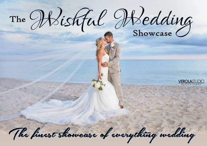 The Wishful Wedding Showcase 2019